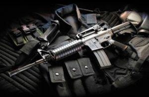 Las ventas de las cien principales compañías armamentísticas subieron por primera vez en 6 años.