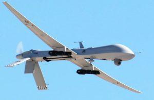Tecnologías para drones.