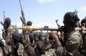 Amenazas del Estado islámico.