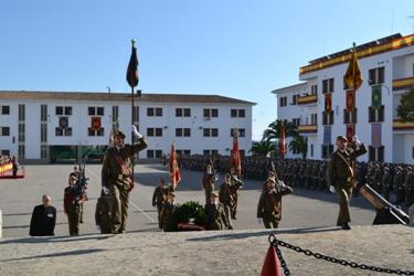 Regimiento Palma nº47