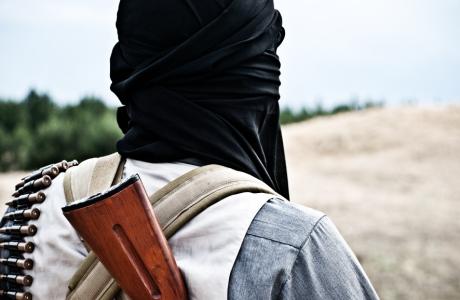 Frente a la Yihad