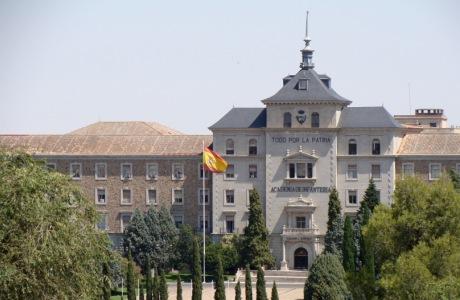 Academia Infanteria Toledo