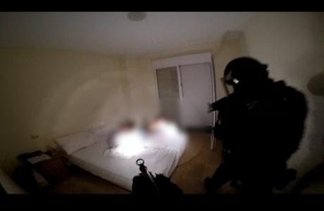 La Policía Nacional detiene a una banda de sicarios