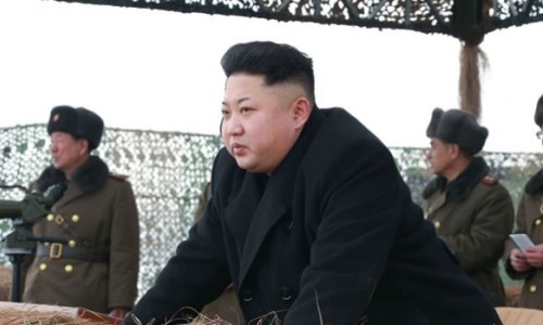 Corea misiles