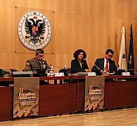 Inauguración II CIDEM