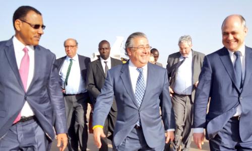 Imagen oficial del Ministerio del Interior