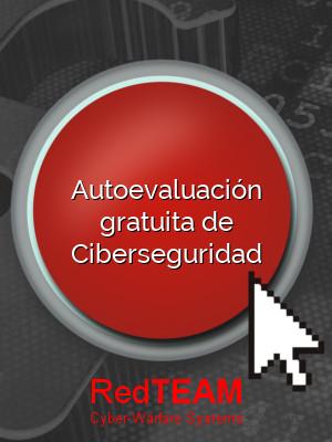 Autoevaluación gratuita de Ciberseguridad