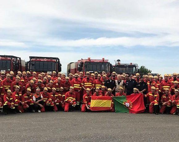 incendios Pedrograo Doñana