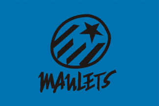 Emblema de los maulets. Fuente: Wikipedia.