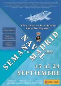 Semana Naval de la Armada. Fuente: Armada.