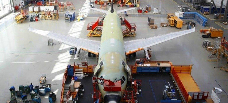 Airbus seguridad defensa: Fuente: Airbus.