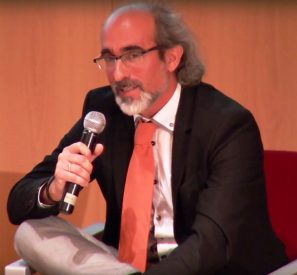 El presidente de la Asociación de Peritos Judiciales Tecnológicos de Andalucía (APTAN), Antonio Gil Moyano. Fuente: APTAN.