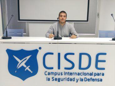 Rafael Alcoholado, asesor y consultor en tecnología y perito tecnológico de APTAN.