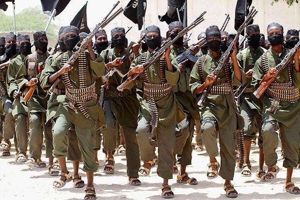 Al-Qaeda.