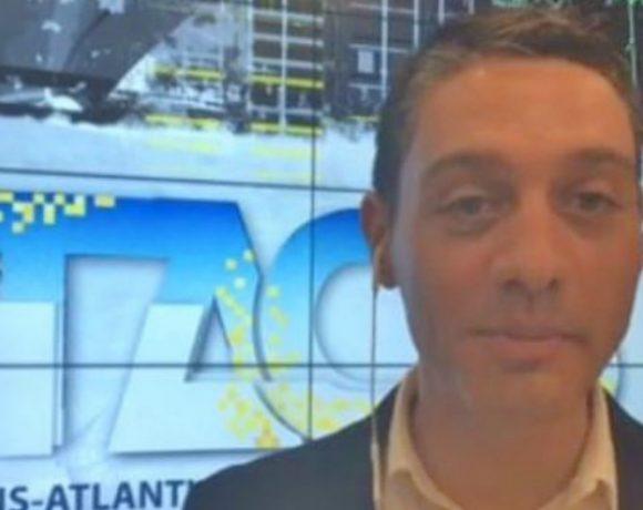 Alex Casanova, consultor de seguridad informática.
