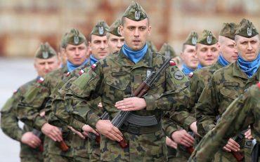 Basado en el modelo de la Guardia Nacional de EE.UU., la WTO será la cuarta rama de las fuerzas armadas.