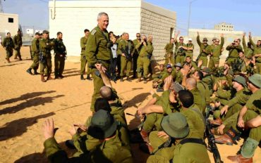 En Israel los reservistas son la base de la defensa nacional. Pocas operaciones se realizan sin su participación.
