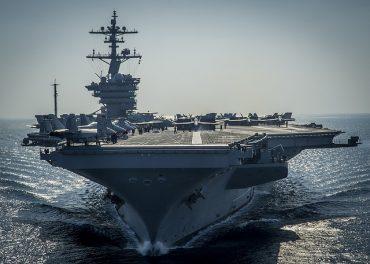 La seguridad marítima es determinante en el entorno europeo.