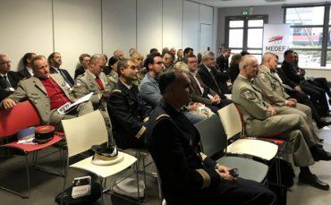 En Francia, el Consejo Superior de la Reserva Militar es el órgano responsable de los programas de apoyo.