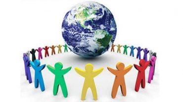 Globalización.