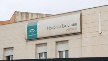 La mafia del narcotráfico asaltó el Hospital de La Línea de la Concepción. Fuente: agencia EFE.