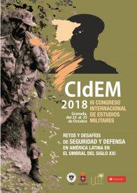 Cartel del III CIdEM.