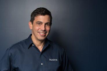 John Zanni. Presidente de Acronis