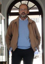Joaquín Mañes. el autor.