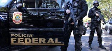 Lucha antiterrorista en Brasil